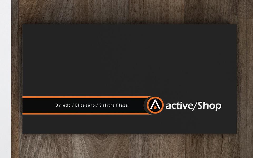 ActiveShopenvelope