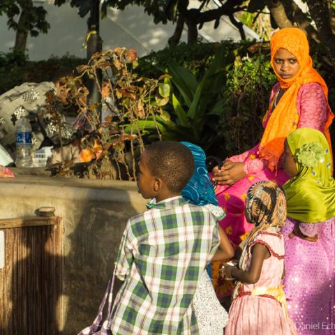 Zanzibar, Tanzania (2015)