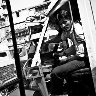 New Delhi (2010)