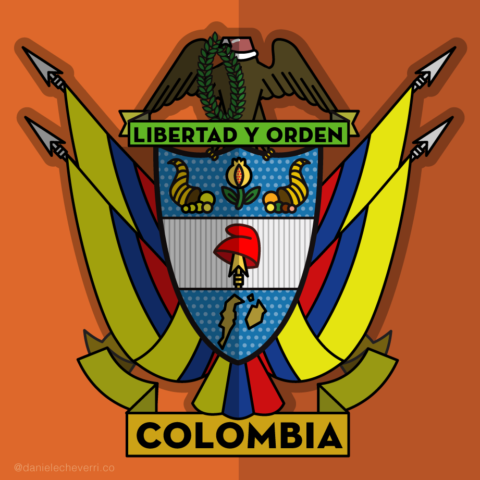 ReDesigning Colombia